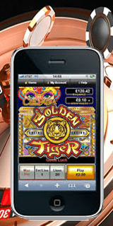 golden tiger casino + mobile thebettingthief.com